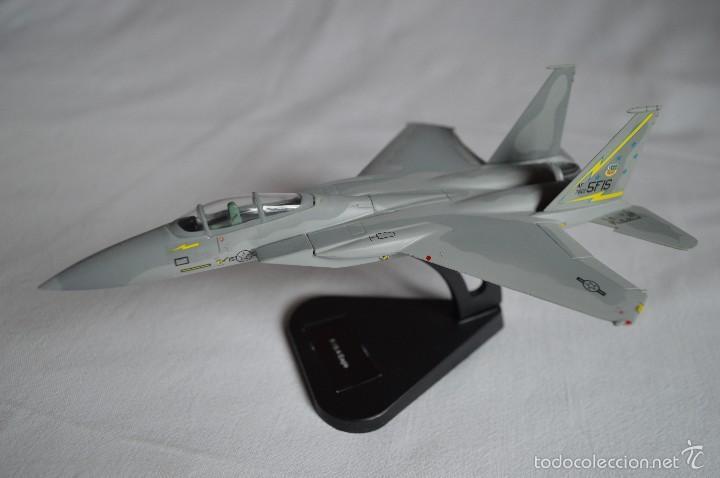 Maquetas: F-15 A Eagle. 1/100. Italeri. romanjuguetesymas. - Foto 3 - 58579100