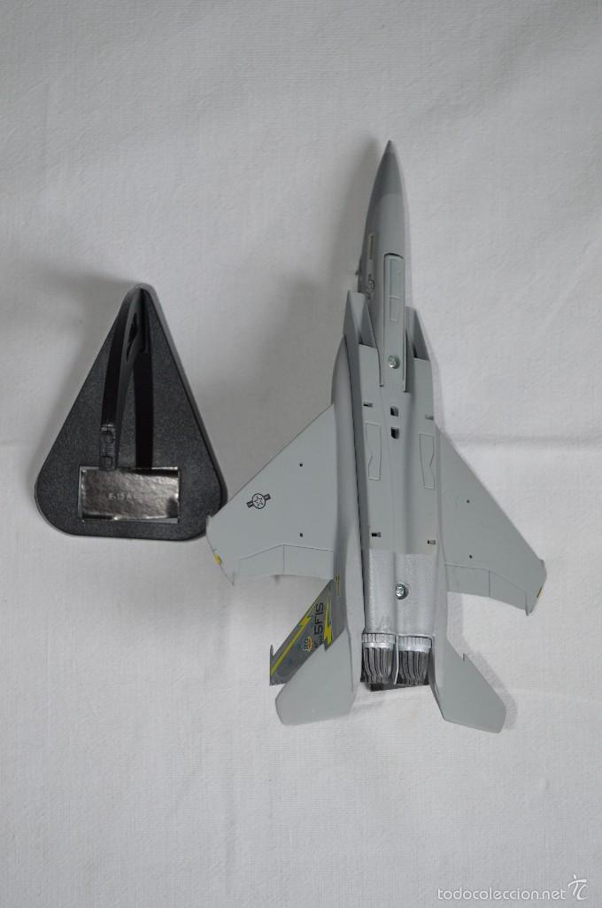 Maquetas: F-15 A Eagle. 1/100. Italeri. romanjuguetesymas. - Foto 4 - 58579100