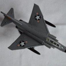 Maquetas: F-4J PHANTOM II. 1/120. MAISTO. ROMANJUGUETESYMAS.. Lote 58584601