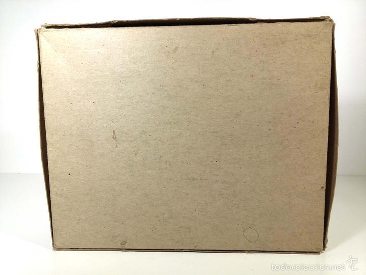 Maquetas: CAJA VACÍA - AMPHIBIOUS WEASEL - MONOGRAM - AÑOS 70 - Foto 7 - 194140642