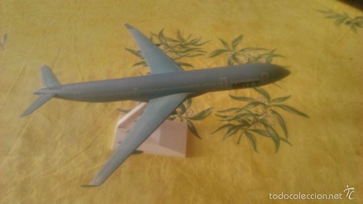 MAQUETA AVIÓN AIRBUS A330 MRTT- SNAP FIT .LUPA AIRCRAFT MODELS.MADE IN TAIWAN.ESC 1.200 (Juguetes - Modelismo y Radio Control - Maquetas - Aviones y Helicópteros)