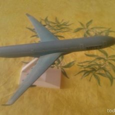Maquetas: MAQUETA AVIÓN AIRBUS A330 MRTT- SNAP FIT .LUPA AIRCRAFT MODELS.MADE IN TAIWAN.ESC 1.200. Lote 73078123
