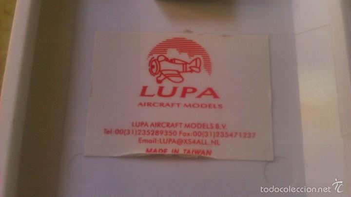 Maquetas: maqueta avión Airbus A330 MRTT- Snap Fit .lupa aircraft models.made in taiwan.esc 1.200 - Foto 4 - 73078123