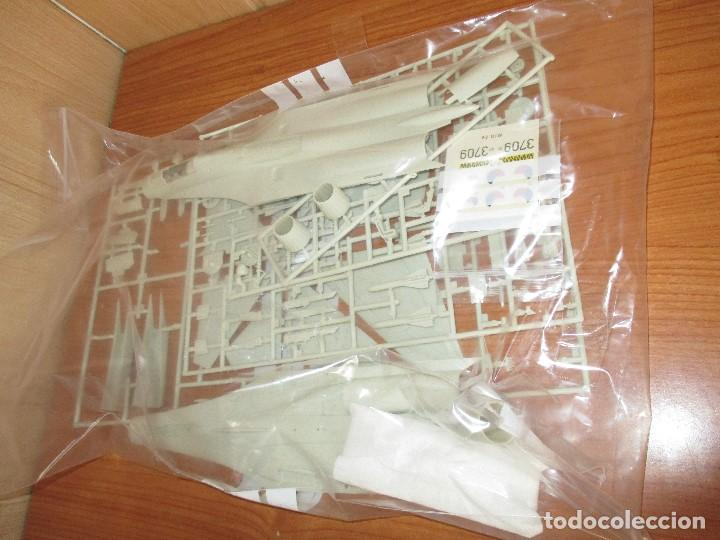 Maquetas: MAQUETA DE REVELL ESCALA 1/72. MODELO MIG-29 FULCRUM ¿¿1/72 ??? - Foto 4 - 62237436