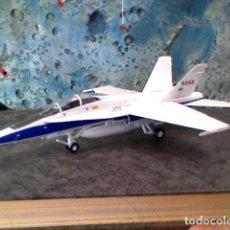 Maquetas: F - 18 NASA. Lote 62258956