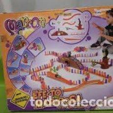Macchiette: EFECTO MARIPOSA EL HORMIGUERO. Lote 63378688