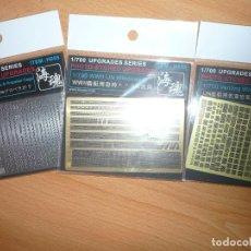 Maquetas: WINDOWS , ESCALA 1 /700. Lote 63438736