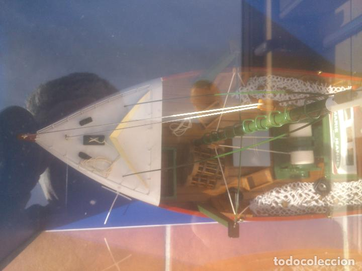Maquetas: MAQUETA CHALUTIER PESQUERO MARIE JEANN - Foto 8 - 63502920