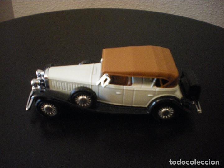 GUISVAL CADILLAC V-16 1932 (Juguetes - Modelismo y Radiocontrol - Maquetas - Coches y Motos)