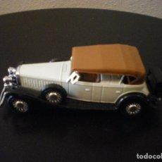 Maquetas: GUISVAL CADILLAC V-16 1932. Lote 66215150