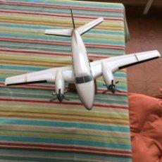 Maquetas: MAQUETA MADERA C-90. Lote 66291018