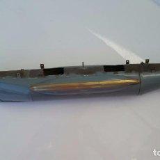 Maquetas: ARMAZÓN METÁLICO DE SUBMARINO - U-518 . Lote 67095997