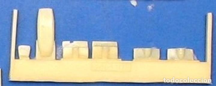 Maquetas: AML 72039 Lavochkin Lag-5F 1/72 calcas + partes de resina - Foto 3 - 68913849