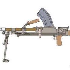 Maquetas: CMK B35070 BREN MK.I BRITISH 7.7MM LIGHT MACHINE GUN 1/35. Lote 68916745