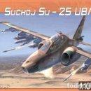 Maquetas: MAQUETA DEL AVIÓN DE ATAQUE RUSO SUJOI SU-25 UB/UBK FROGFOOT DE SMER A 1/48. Lote 70064577