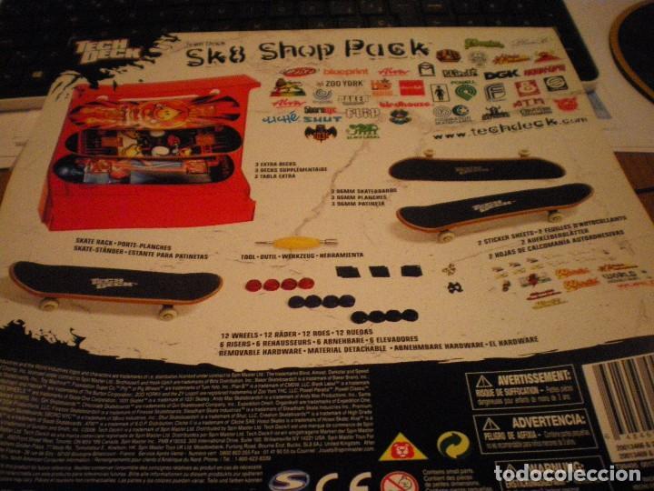 Maquetas: MONOPATINES COLECCION SK 8 SHOP PACK EN SU BLISTER DE PLASTICO - Foto 9 - 71176125