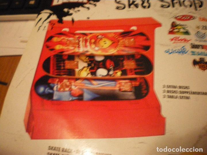 Maquetas: MONOPATINES COLECCION SK 8 SHOP PACK EN SU BLISTER DE PLASTICO - Foto 11 - 71176125