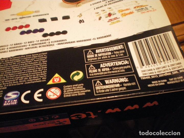 Maquetas: MONOPATINES COLECCION SK 8 SHOP PACK EN SU BLISTER DE PLASTICO - Foto 13 - 71176125