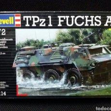 Maquetas: MAQUETA TPZ1 FUCHS A4 1:72, REVELL. Lote 74971526