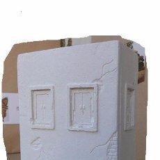 Maquettes: WWII CASA ITALIANA RUINAS PARA DIORAMA 1/35 BUILDING RUINS. Lote 184663496
