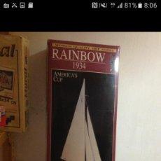Maquetas: KIT RAINBOW COPA AMERICA. Lote 83455608
