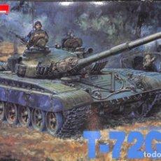Maquetas: KIT MAQUETA 1/35 T-72 G/M. DRAGON 3502. NUEVO. . Lote 83468012