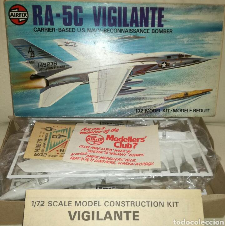 Maquetas: Maqueta avión Airfix. - Foto 3 - 85151482