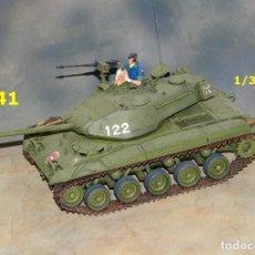 Maquetas: M-41 ESPAÑOL. Lote 86618244