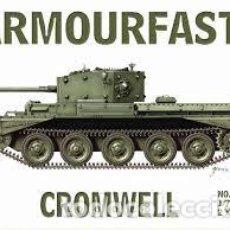 Maquetas: ARMOURFAST - CROMWELL 99013 1/72 2 MODELOS POR CAJA . Lote 89107624