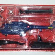 Maquetas: WESTLAND LYNX MK 90. HELICOPTERO ALTAYA 1/72. Lote 93583660