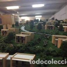 Maquetas: MAQUETAS PROYECTO CONSTRUCCION CASAS RESIDENCIALES (AC005). Lote 94460890
