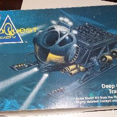 Maquetas: SEAQUEST. DEEP OCEAN TRANSPORT- MONOGRAM 1/32. Lote 198117797