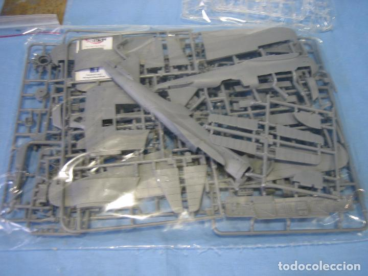 Maquetas: Maqueta de montaje. Avion Pal:43/Polskie Wersje de Mirage Hobby - Foto 6 - 97776579