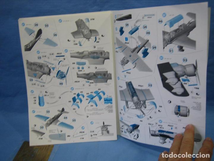 Maquetas: Maqueta de montaje. Avion Pal:43/Polskie Wersje de Mirage Hobby - Foto 8 - 97776579