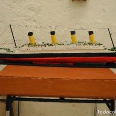 Maquetas - titanic maqueta - 97855003