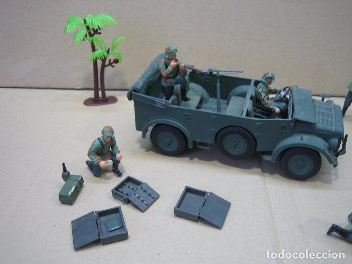 Maquetas: Maqueta para montaje. Ejército Alemán 1/35 - Foto 2 - 98758027
