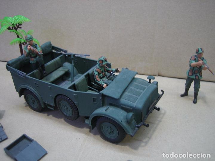 Maquetas: Maqueta para montaje. Ejército Alemán 1/35 - Foto 5 - 98758027