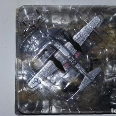 Maquetas: MARTIN B-26 MARAUDER. 9TH AIR FORCE. BOMBARDERO ALTAYA 1/144. Lote 99966187