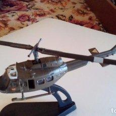Maquetas: HELICOPTERO AMERICANO MILITAR.. Lote 100300511
