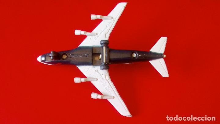 Maquetas: AVION SB-31 BOEING 747- 400. SKYBUSTERS DE MATCHBOX - Foto 2 - 100324995