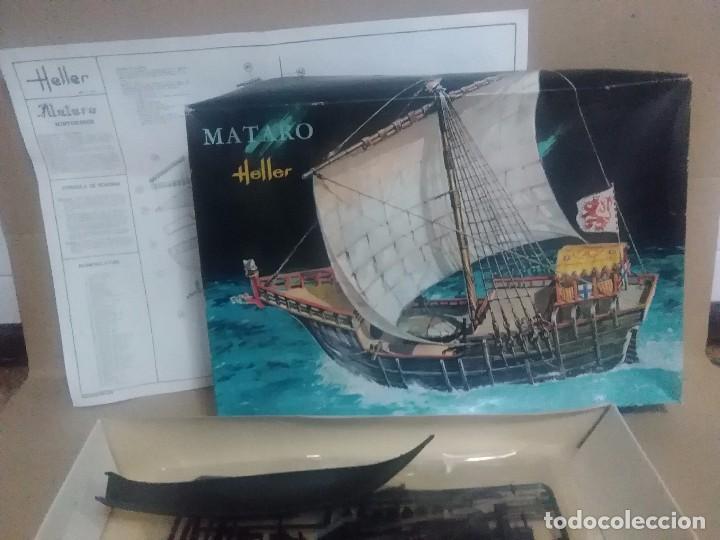 Maquetas: Maqueta barco - Foto 2 - 100790083