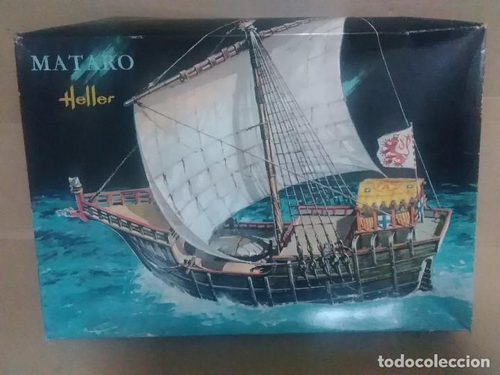 Maquetas: Maqueta barco - Foto 3 - 100790083