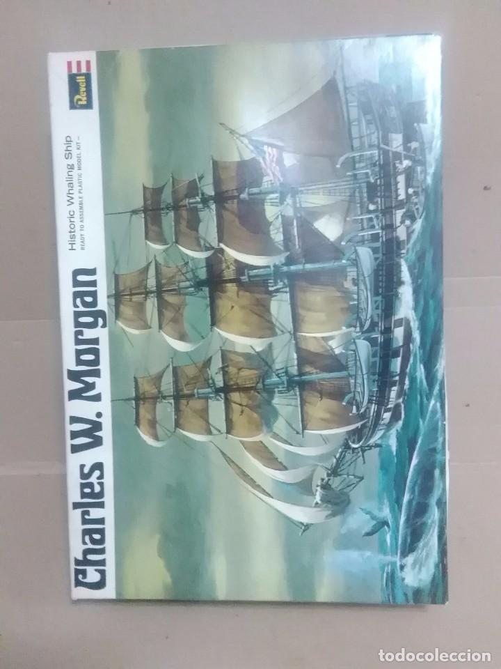 Maquetas: Maqueta de barco - Foto 2 - 100795683