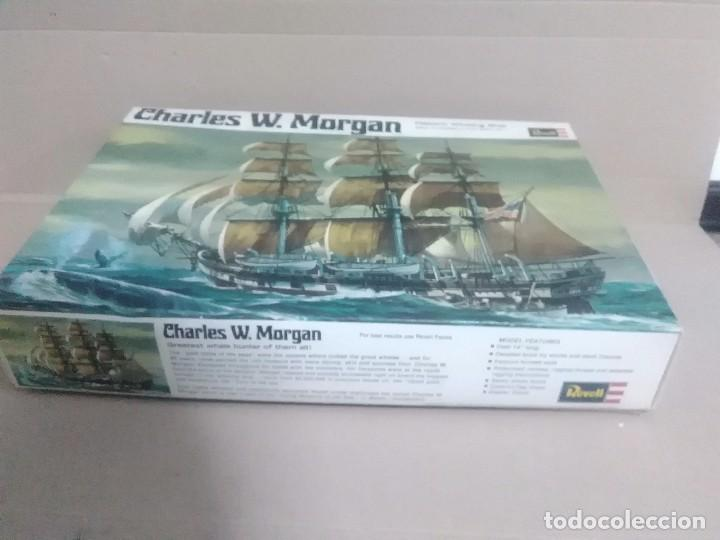 Maquetas: Maqueta de barco - Foto 3 - 100795683