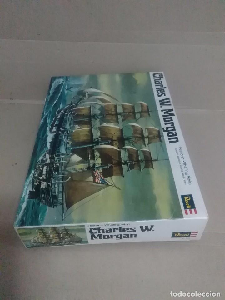 Maquetas: Maqueta de barco - Foto 4 - 100795683