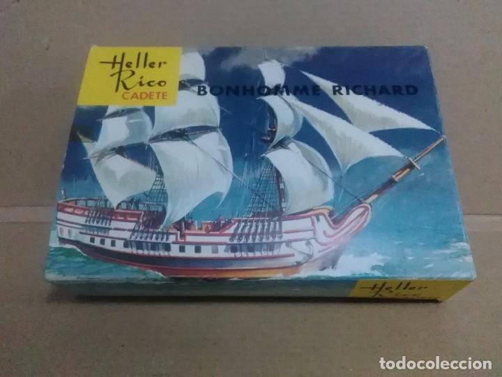 Maquetas: Maqueta de barco - Foto 3 - 100799543