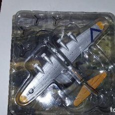 Maquetas: BOEING B-17 F FLYING FORTRESS. BOMBARDERO ALTAYA 1/144. Lote 101290543