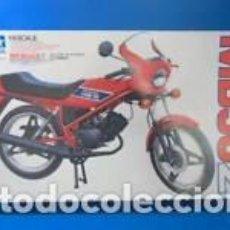 Maquetas: TAMIYA - HONDA MB50Z 16014 1/6. Lote 151039112