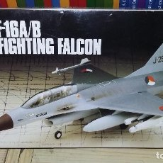 Maquetas: F-16 A/B FIGHTING FALCON. AIRFIX 1/72. Lote 101541727