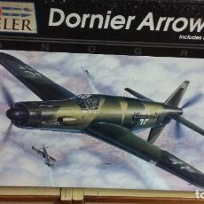 Maquetas: DORNIER DO-335 ARROW. MONOGRAM PRO-MODELLER 1/48. Lote 101998827